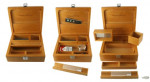 Spliff Box Wolf Production Deluxe Taille XL