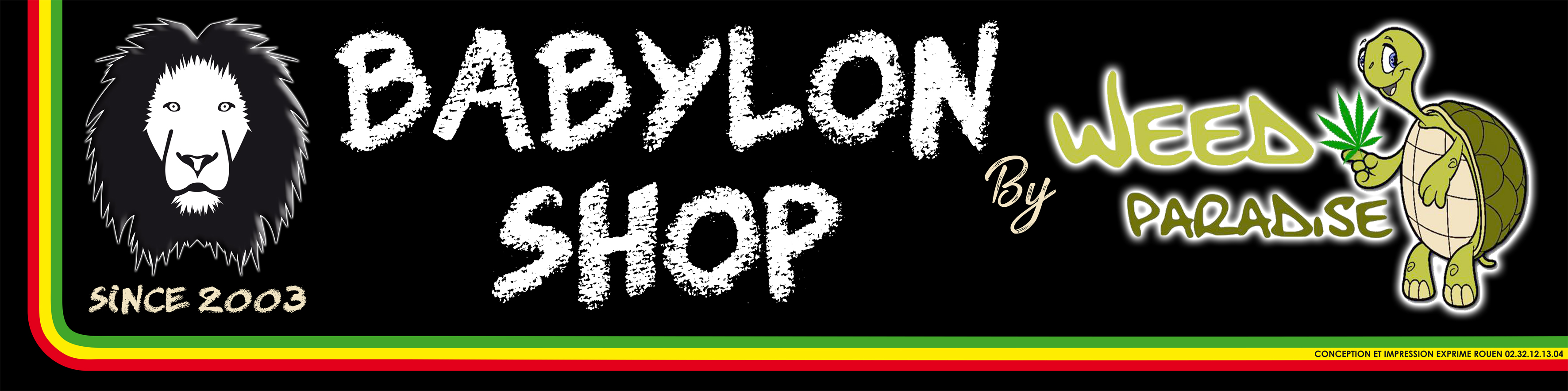 Babylon-Shop - Rouen
