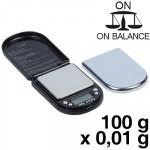 Balance Spectrum SP 100 - 0,01gr