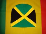 Bonnet Jamaïcan Flag