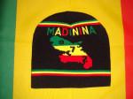 Bonnet Madinina 972