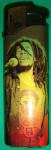 Briquet Tempête Bob Marley Live