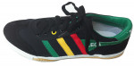 COLLECTION REGGAE CHAUSSURES SNEAKERS