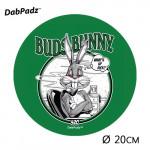 Dabpadz Buds Bunny (Grand Format)