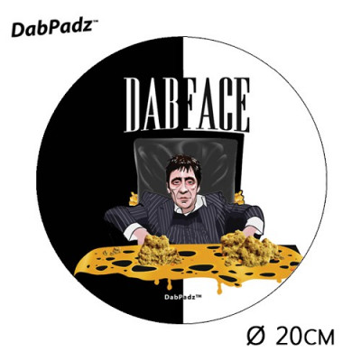 Dabpadz Dabface (Grand Format)