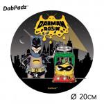 Dabpadz Dabman & Rosin (Grand Format)