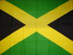 Drapeau Jamaïque 110 x 90