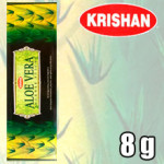 Encens Krishan Aloe Vera 8G
