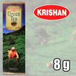 Encens Krishan Thé Vert 8G