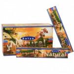 Encens Satya Natural 15gr