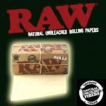 Feuilles à rouler RAW Roll