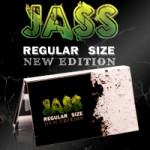 Feuilles à rouler Jass Regular Size
