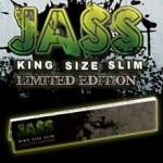 Feuilles à rouler Jass King Size Slim