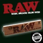 Feuilles à rouler Raw