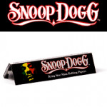 Feuilles à rouler Snoop Dogg King Size Slim