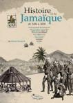 Livre Histoire de la Jamaïque de 1494 à 1838