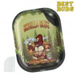Plateau Best Buds Gorilla Glue (Petit Format)