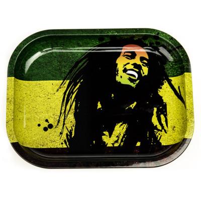 Plateau Bob Marley (Petit Format)