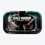 Plateau Call Of Doobie Smoke Ops (Format Moyen)