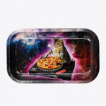 Plateau DJ Cat (Format Moyen)