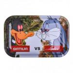 Plateau Duck vs Bunny (Format Moyen)