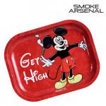 Plateau Mickey Get High (Petit Format)