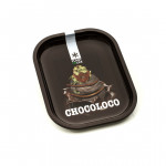 Plateau Plant Of Life Chocoloco (Petit Format)