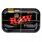 Plateau RAW Black (Format Moyen)