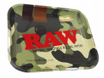 Plateau RAW Camouflage (Grand Format)