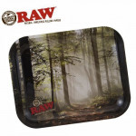 Plateau RAW Forest (Grand Format)