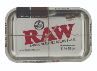 Plateau RAW Metallic (Format Moyen)
