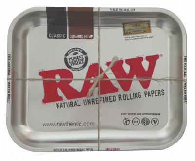 Plateau RAW Metallic (Grand Format)