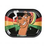 Plateau Rasta Scoobydoo (Petit Format)