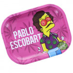 Plateau Pablo Escobart (Petit Format)