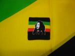 Poignet Eponge Bob Marley