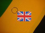 Porte-Clef Union Jack