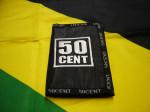 Porte-Feuille 50 Cent
