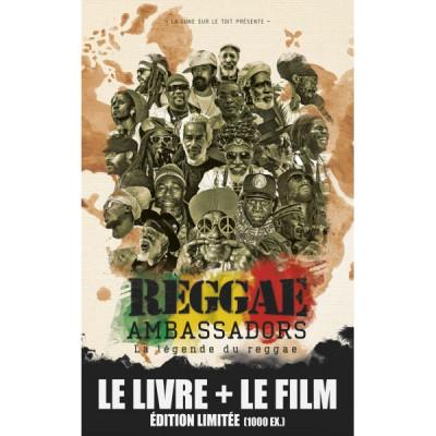 Livre Reggae Ambassadors