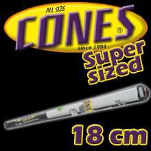 Cônes Supersized 18cm