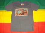 Bob Marley 10 Cent Stamp