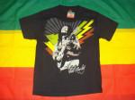 Bob Marley Bolt