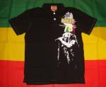 Bob Marley Catch a Fire Tour 73