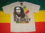 Bob Marley Dreadlock Rasta Beige