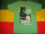 Bob Marley Forget Your Past Vert
