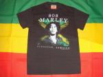 Bob Marley Kingston, Jamaïca