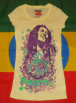 Bob Marley No More Trouble Femme