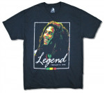 T-shirt Bob Marley Legend 1945
