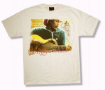 T-shirt Bob Marley Redemption Song