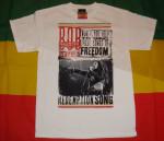 Bob Marley Won't You Help To Sing Blanc