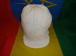 Bonnet Blanc Taille L